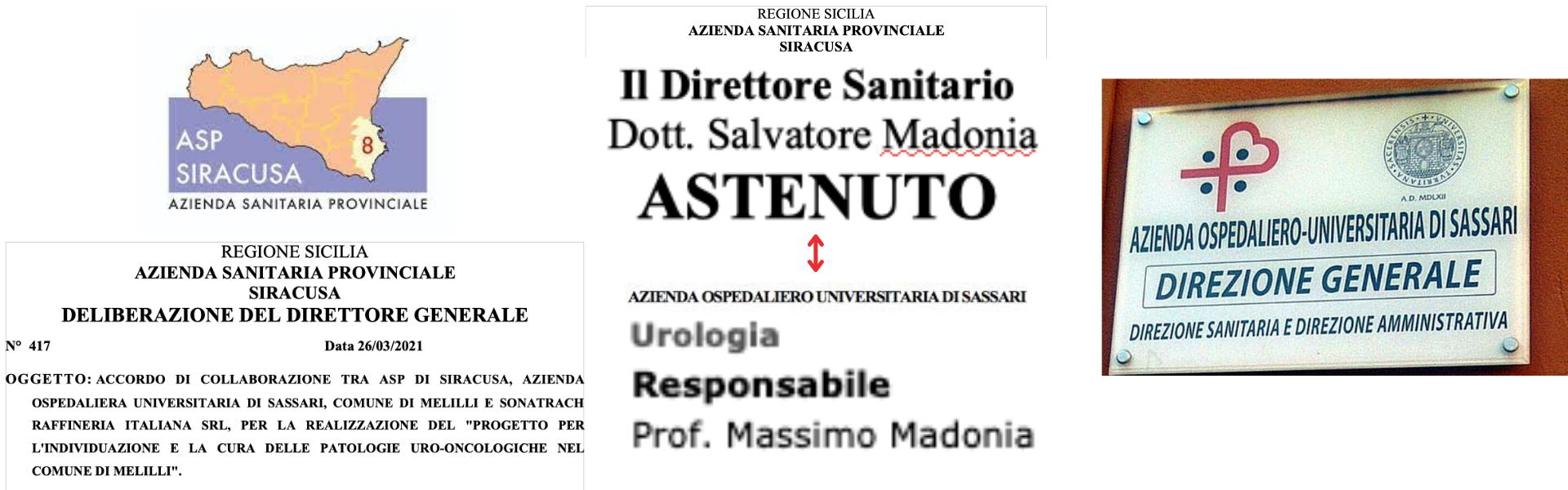 """Lo strano caso delle """"mascherine"""" venete denunciate un anno fa e che adesso rispuntano in Sicilia"""