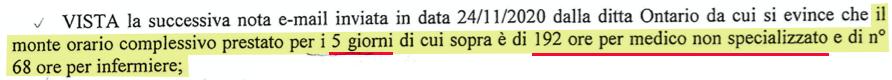 """ASP CT: per fare il vaccino occorrono """"urgentemente"""" 10 """"poltrone terapia"""" da 427 euro cadauna?"""