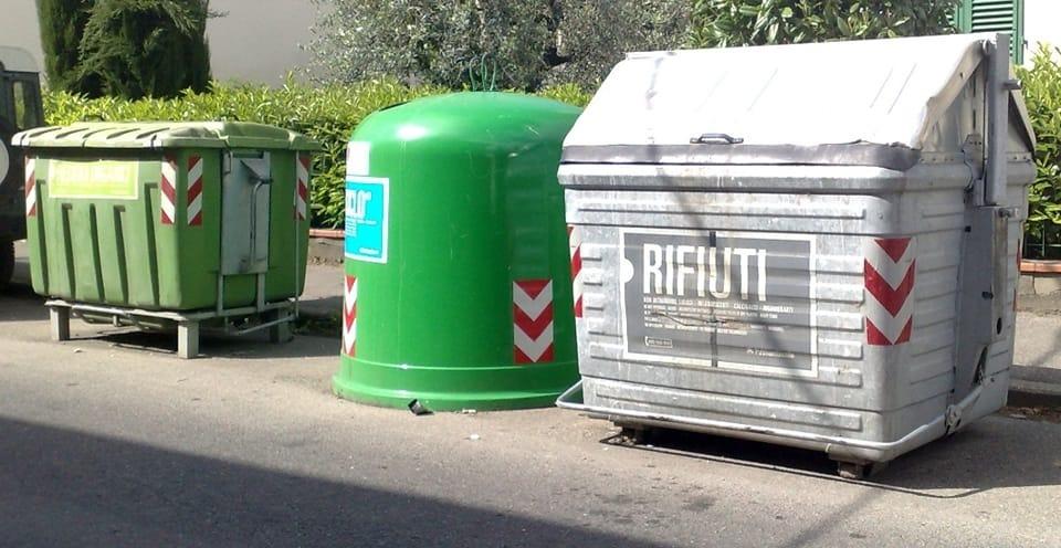 Appalto rifiuti a Catania: peggio di un flop per l'amministrazione. Intervista al segretario Fiadel Carmelo Condorelli