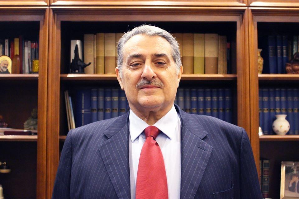 CONDANNATI ENZO BIANCO & C.: INTERDETTI
