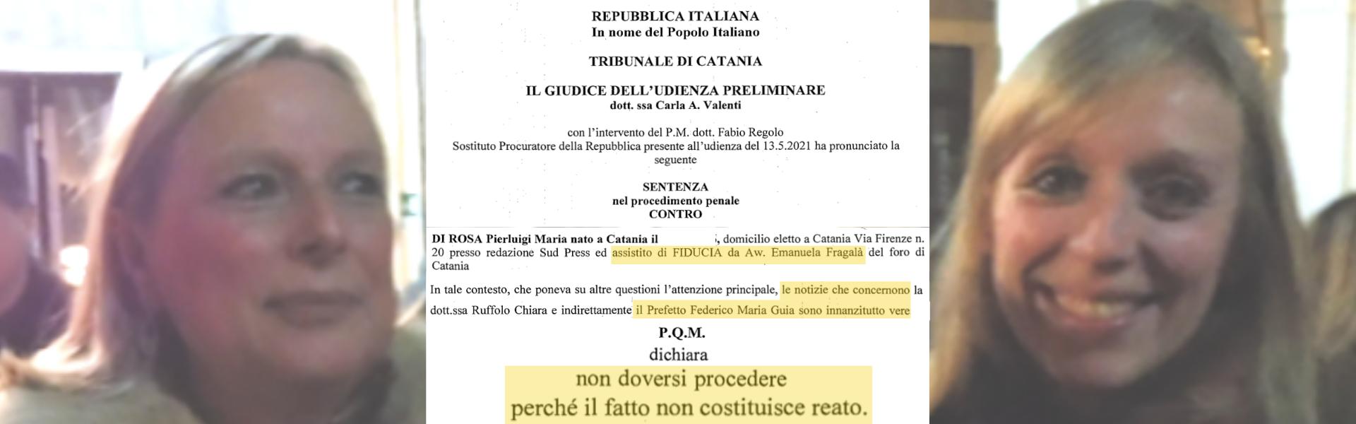 Croce Rossa Palermo: la presidente Laura Campione dichiara il falso e assume come direttore il suo predecessore