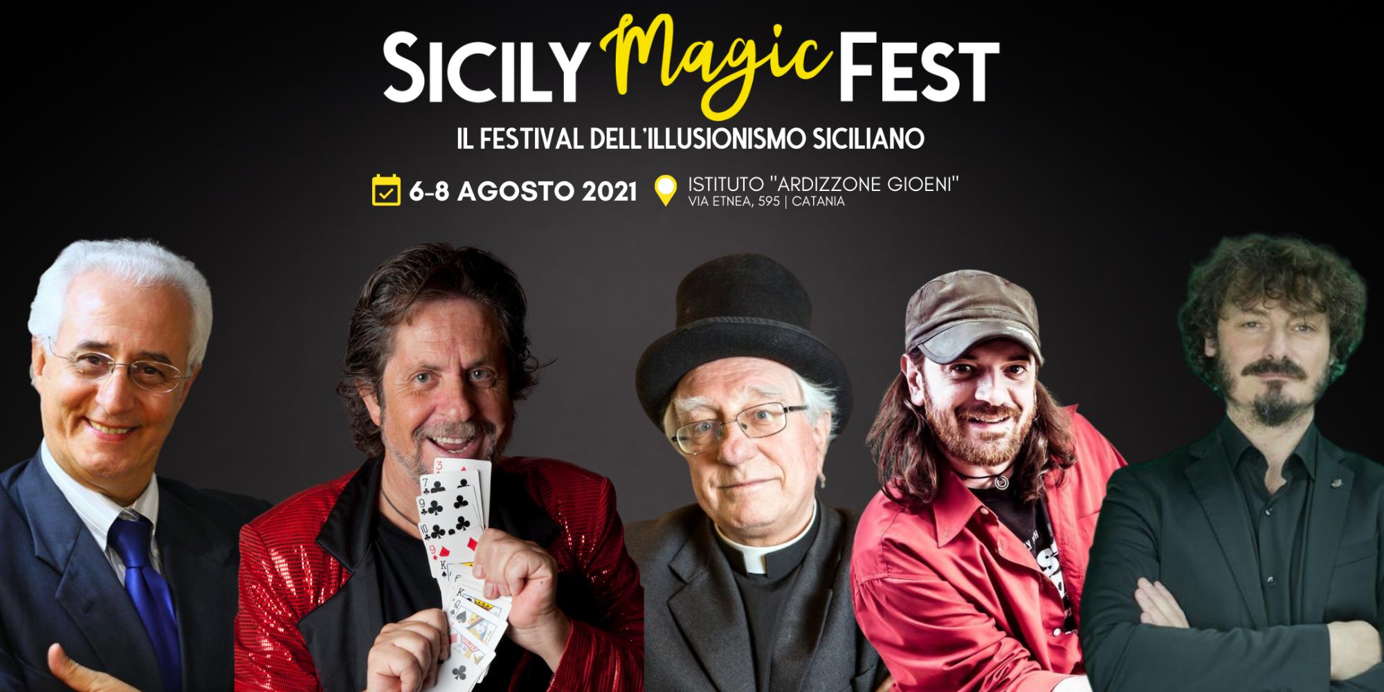"""Domenica 19 al Teatro Vittorio Emanuele di Messina """"Bellini Black Comedy"""""""