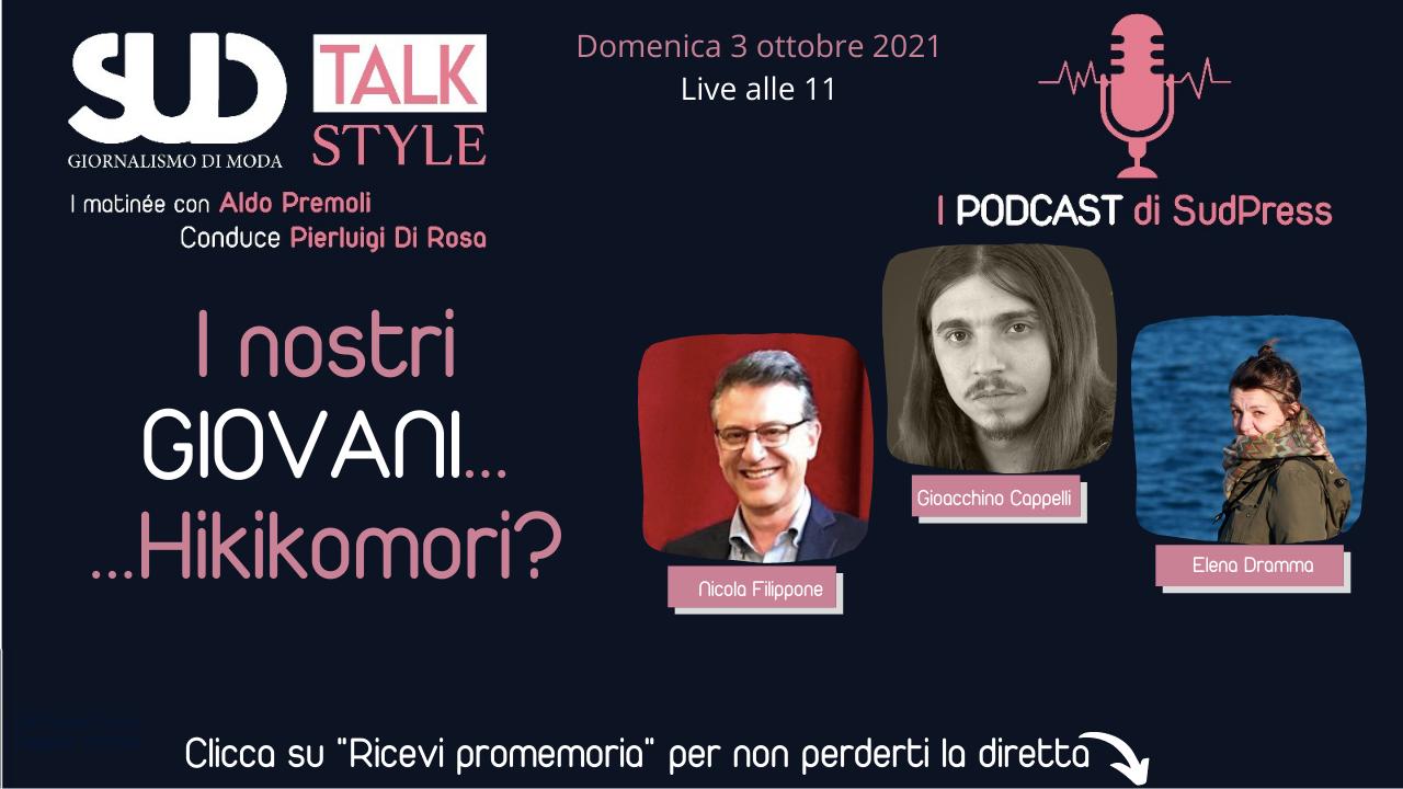 SudStyle Talk in diretta alle 11 vediamo che ci fanno 3 artisti siciliani alla Biennale di Chiasso
