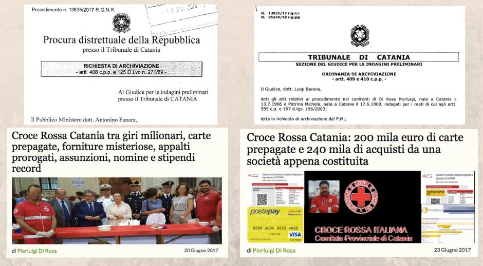 Croce Rossa e Crocerossine: bufera nell'ex ente pubblico trasformato in regno assoluto