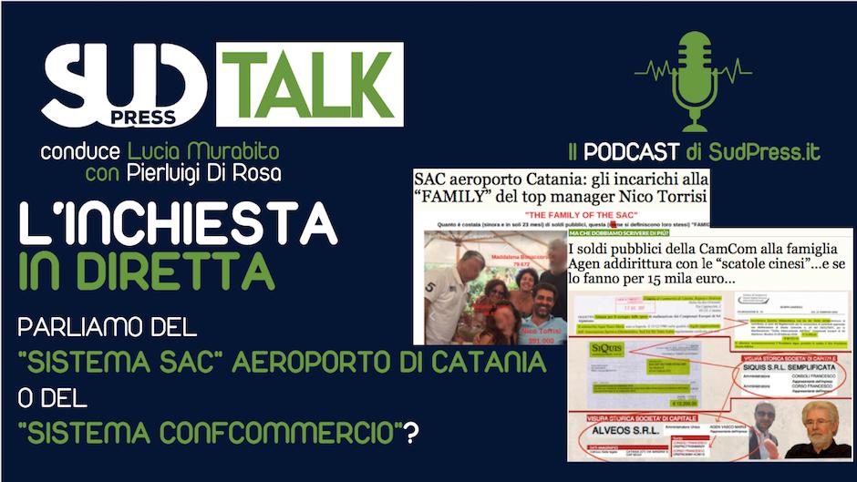 """SAC aeroporto Catania: gli incarichi alla """"FAMILY"""" del top manager Nico Torrisi"""