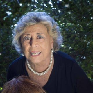 Grave lutto per Catania: si è spenta Donna Maria La Rocca di San Silvestro