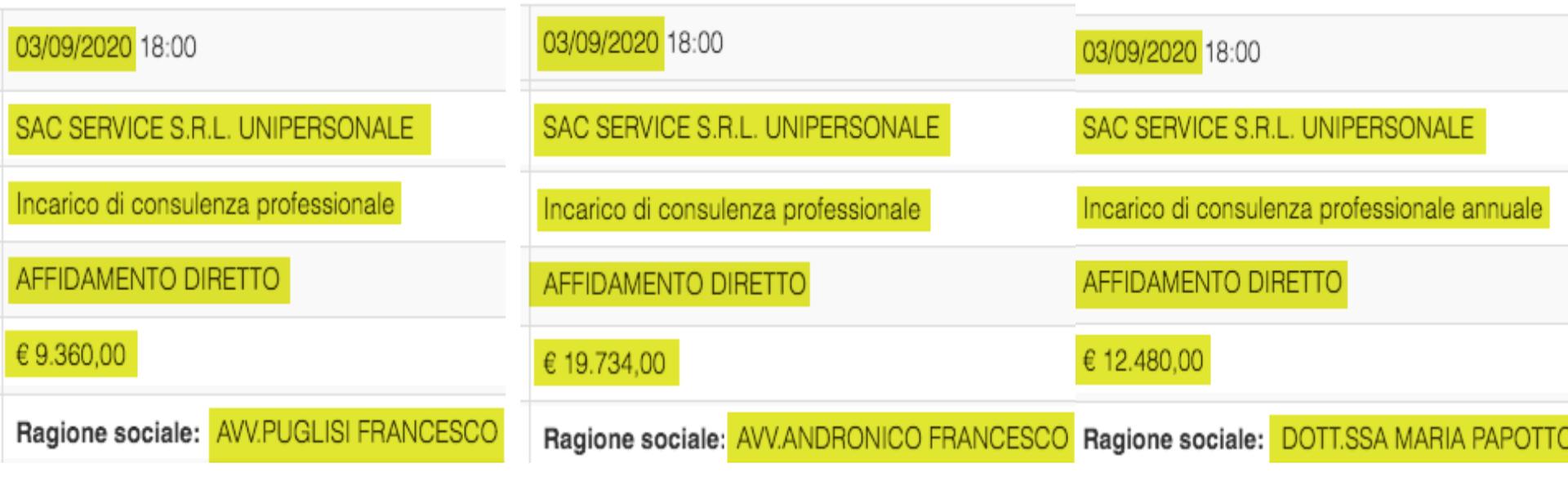 """Viabilità Aeroporto, Bonaccorsi: """"Pogliese e la SAC scavalcano gli organi statutari del Comune"""""""