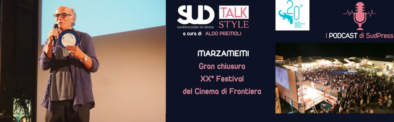 Gran finale per il XX° Festival del Cinema di Frontiera: ha vinto il film Nour, ma soprattutto Nello Correale