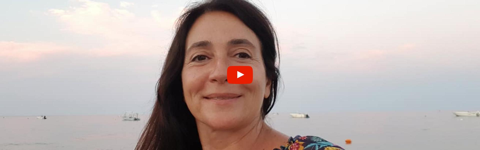 """Ottobre Rosa, Pettinato: """"La lotta al tumore al seno si fa ogni giorno"""""""