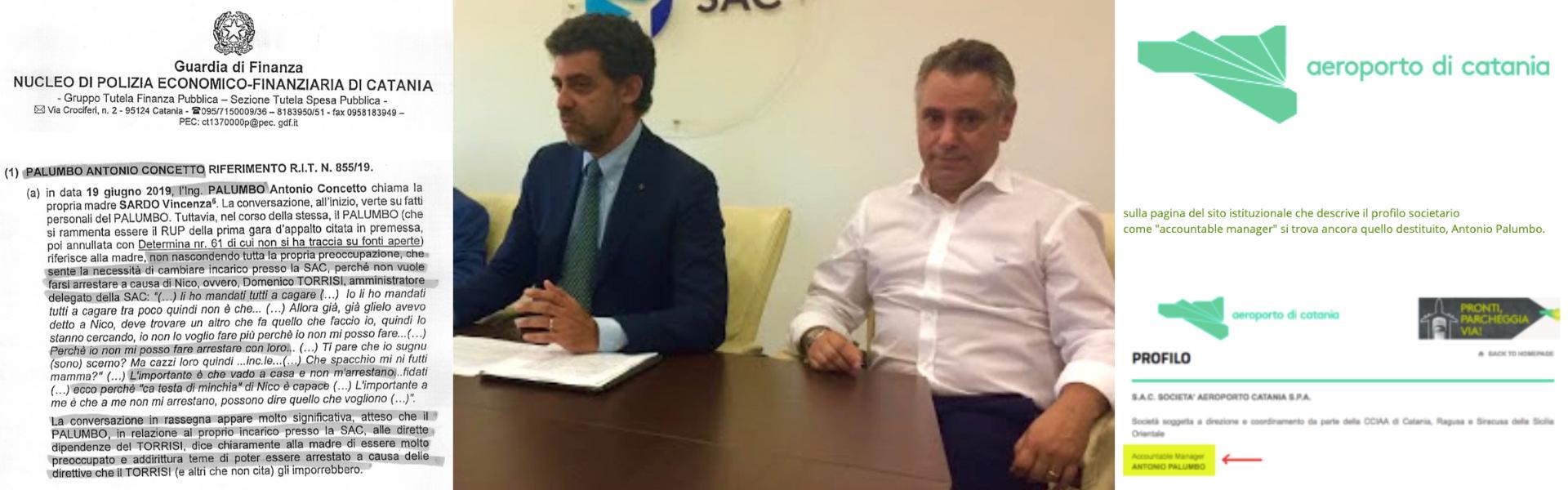 Sac-aeroporto Catania: in 36 mesi 64 mila euro di...sedie a rotelle. Affidamenti diretti, of course